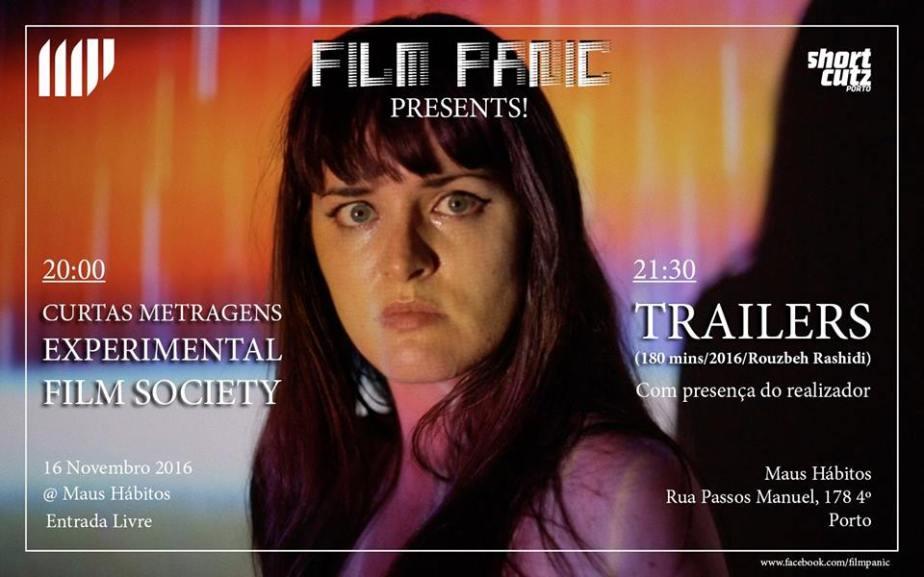 FILM PANIC Presents 1