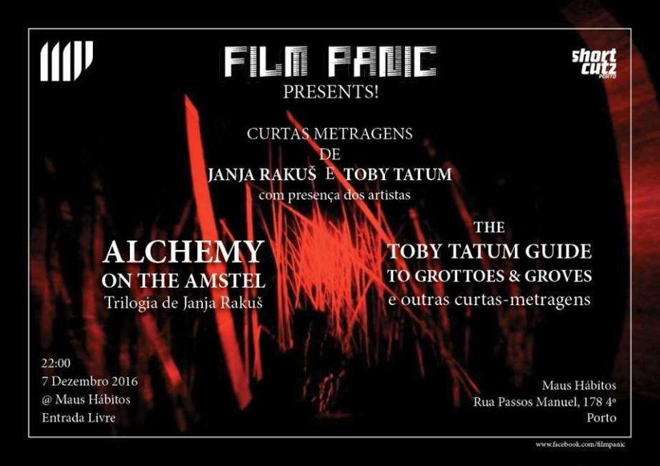FILM PANIC Presents 2