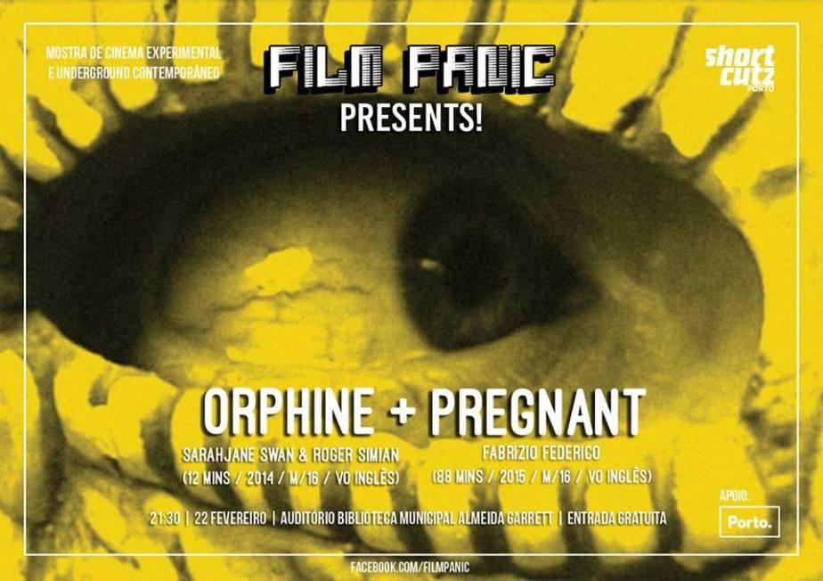 FILM PANIC Presents 4