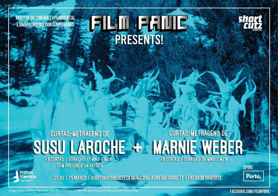 FILM PANIC Presents 5