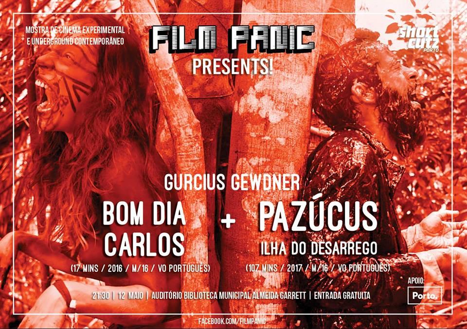 FILM PANIC Presents 7