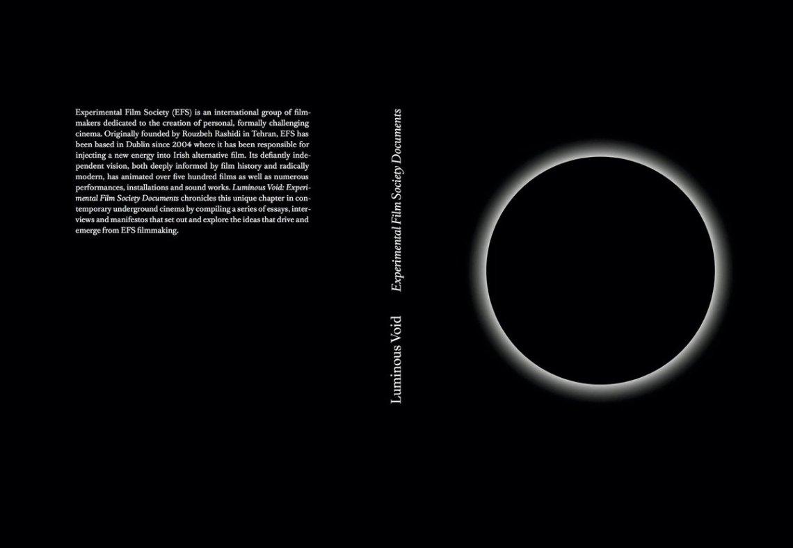 Luminous Void EFS Documents book