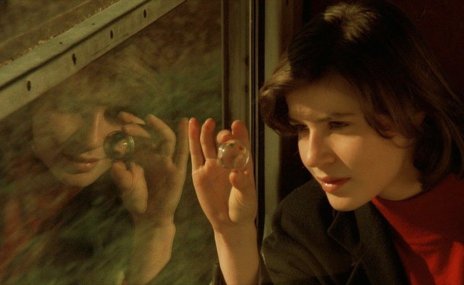 Film Panic Q&A - Cristina Álvarez López