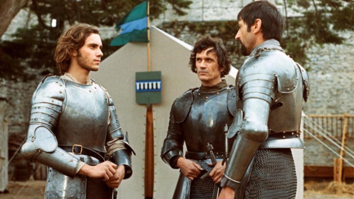 Lancelot du Lac (1974)