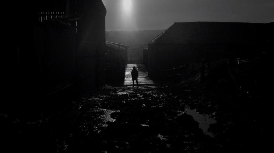 Atmospheric Pressure, Peter Treherne 4