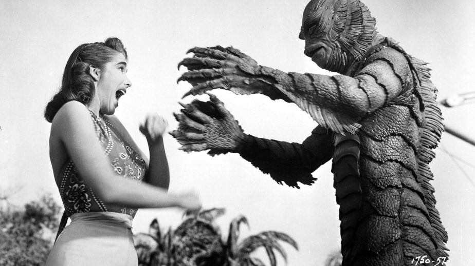 The Creature From The Black Lagoon, 1954, Jack Arnold