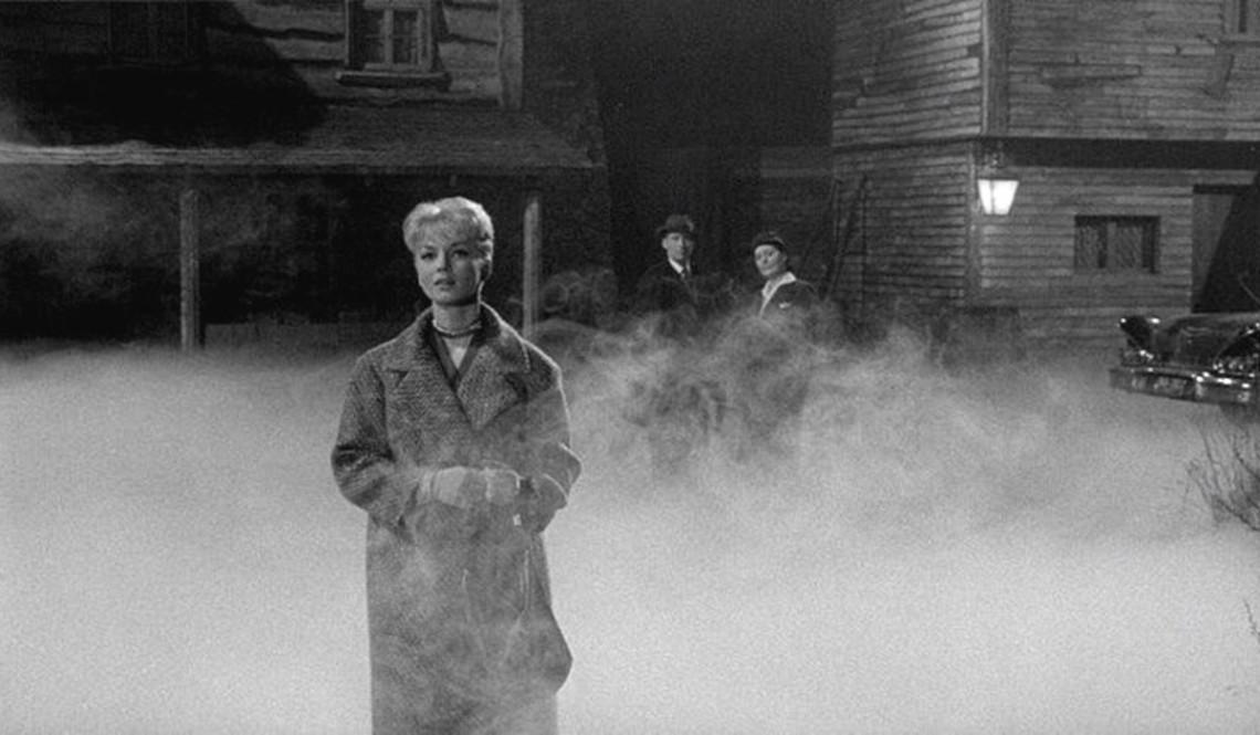 City Of The Dead, 1960, dir. John Moxey