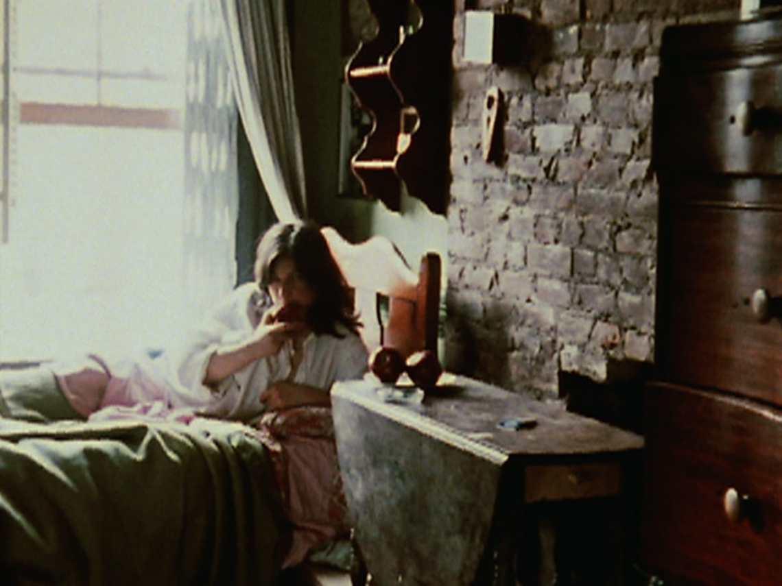 Chantal Akerman - La Chambre