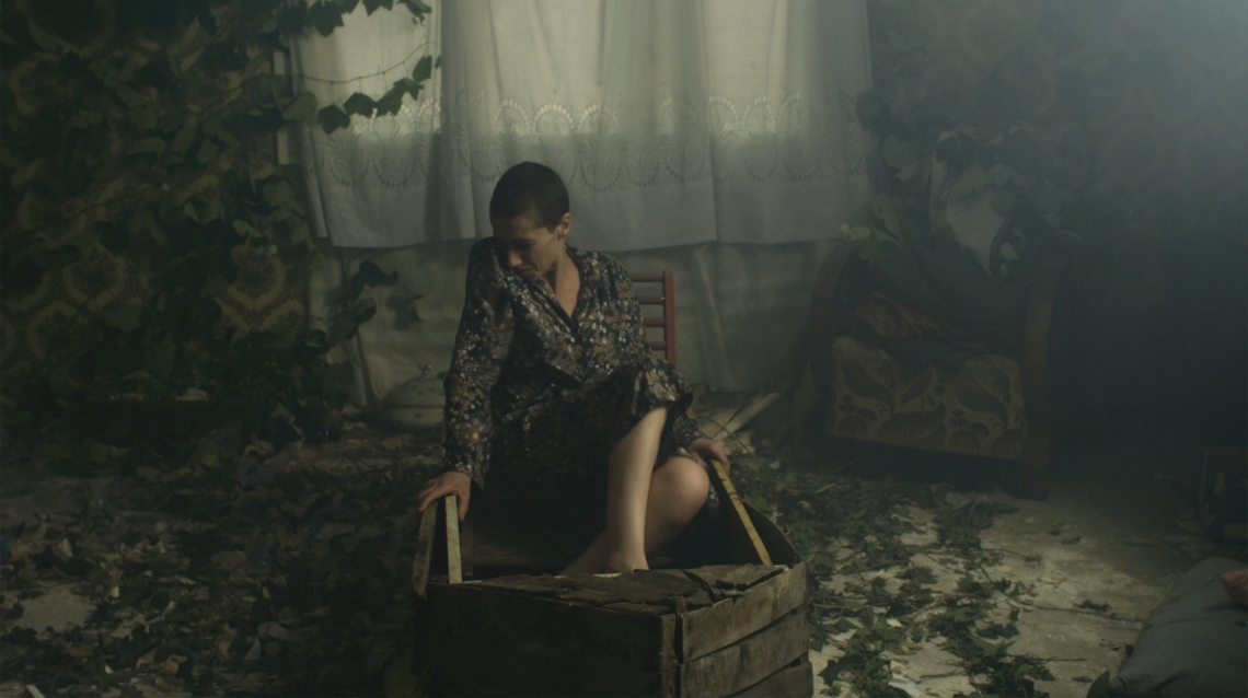 Baba Vanga 2016 Aleksandra Niemczyk