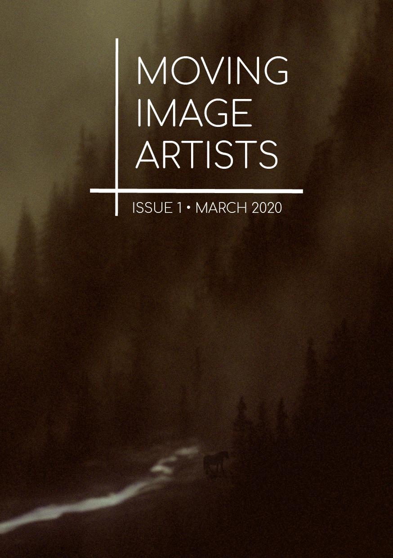 MIA Issue 1 March 2020