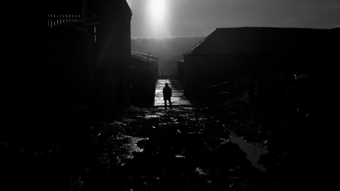 Atmospheric Pressure, 2020, Peter Treherne 01